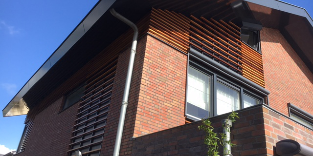 Project Luxe woning Purmerend